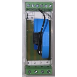 Support Rail Din pour module z-Wave Qubino