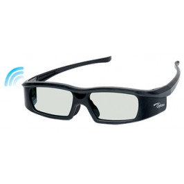 Lunettes 3D RF ZF2100 - Optoma